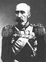 Николай Михайлович Баранов